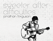 """Sweeter After Difficulties"" Album Package"