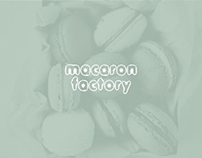 Macaron factory