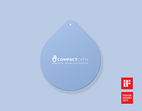 Packaging design of COMPACTCATH