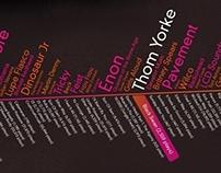 Microsoft Zune: Interactive Data-Vis (timeline)