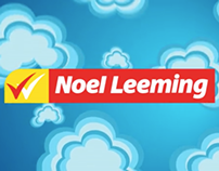 Retail ad - Noel Leeming