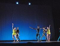 Dance Theatre of Harlem @ Teatro Manuel Bonilla, HN