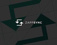 ZAPPSYNC Branding