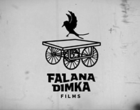 Falana Dimka Films | Logo Animation