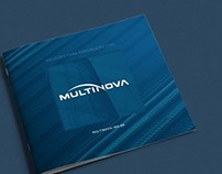 Product Catalogue - Multinova