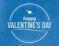 Antony Morato: Valentine's Day Promo