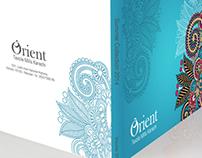 Orient fabric