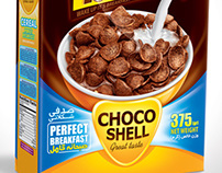 Choco Shell