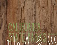 California State Park Rebrand