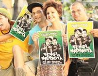 Fengi & MadBasta poster