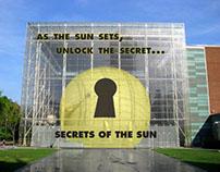 Hayden Planetarium- Secrets of the Sun Exhibit Design