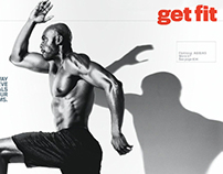 Men's Fitness mag