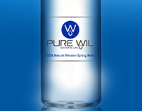 Pure Wil Water