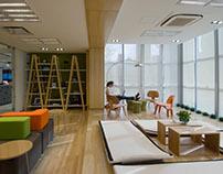 Interior Design | ASZ arquitectos