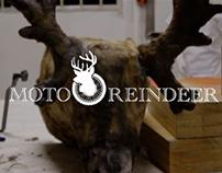 Moto Reindeer