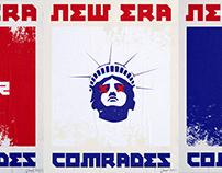 New Era Comrades