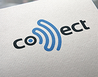Connect Logo & Brand