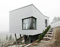 concrete skin