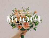MOOOI Redesign