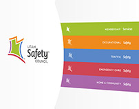 Branding :: Utah Safety Council