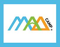 Logo: MAD Camp