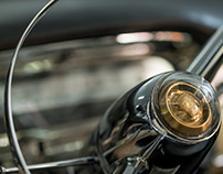Oldtimer Cadillacs - Automotive Details
