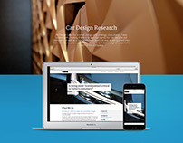 Car Design Research website