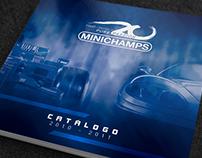 Catálogo Minichamps
