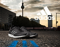 adizero Sub2 Release | with Wilson Kipsang