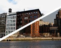 Tribeca -- Vignelli Unigrid