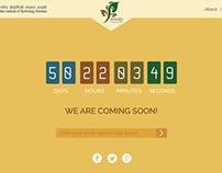 Sankalp'14 Coming soon page