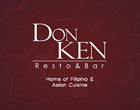 DonKen Resto & Bar