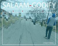 SalaamGodify cover art
