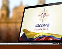 WACOM III Bogotá 2014