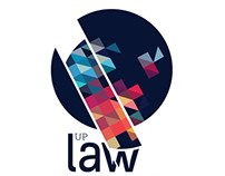 UP Law Clinic Corporate Identity