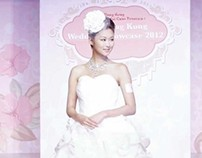 2012 Wedding Expo at Kitec Hong Kong
