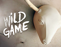 WILD GAME  ╳ Creature Industry