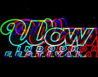 WOW Indoor Festival 2013 intro videos