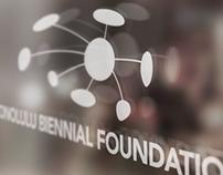 Honolulu Biennial Foundation_Branding Identity