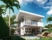 SUMERVILLE HOUSE