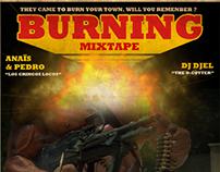 """Burning"" Parties"