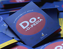 Do-o-pedia -A Handbook For Success!