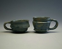 Sets of Cups and Saucers