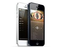 MUZEPlayer - Concept Music App