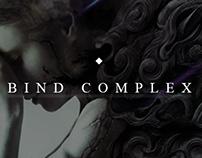 BIND COMPLEX_TEN COLLECTION_Studio Ego