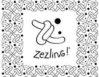 Zezling! logo