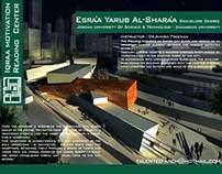 Graduation Project Iqraa Library Center