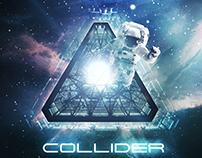 Collider (Cover Art)