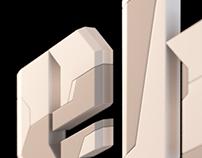 EH Logo - Gundam