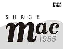 Matrix | Typography